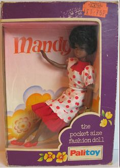 1st issue Mandy