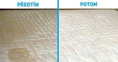 Toto zlikviduje plíseň, zápach a také prach a špínu: Nejlepší trik na matrace! Nordic Interior, Spin, Crafts, Fitness, Manualidades, Handmade Crafts, Craft, Arts And Crafts, Artesanato