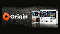 origin foe ea games