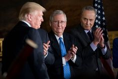 Showdown Vote in Senate on Friday With Government Shutdown at Stake