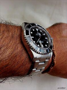 [Vends] Rolex 14060M