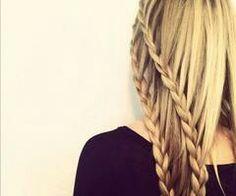 Beautiful hairbraids