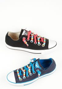 Sneakers: Converse Sneakers, Sperry Topsider & more at dELiAs.com
