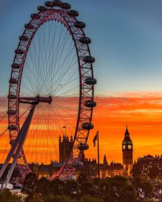 The Official London Eye