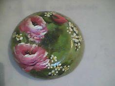 Suely Pinturas: SABONETES NATURA COM PINTURA - Estes foram encomenda da minha…