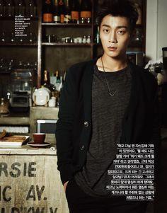 Doo Joon [BEAST] - Geek Magazine