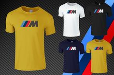 New #unisex mens bmw m sport power logo #alpina #bimmer motor sport t-shirt top, View more on the LINK: http://www.zeppy.io/product/gb/2/201621962474/