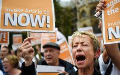 Brexit: Diese Scheidung wird teuer für Deutschland - http://ift.tt/2cerOf0