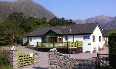 glencoe scotland house - Google Search