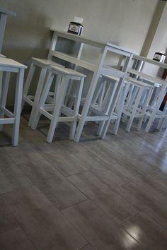 Niza Gris 30x60 porcelanico. www.innovatile.es