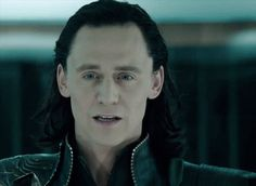 Because he made you fall in love with Loki. | 49 Reasons Tom Hiddleston Will Ruin You For Life