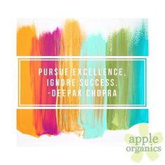 Apple Organics is constantly in the pursuit of excellence...in our laboratory facilities, our ingredients, our packaging, our customer service and support. But most importantly, in our finished product. Experience for yourself why Apple Organics is quickly becoming so many people's #1 choice for skincare. Visit shopappleorganics.com today! #Excellence #NumberOne #Live #Love #ToxicFree #AnAppleADay #OrganicSkincare #AllNatural #Vegan #CrueltyFree #Beauty #SkinCare #SmallBatch