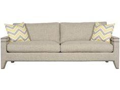 #Vanguard Ledbury Sofa