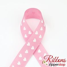 Items similar to 1 PINK - Polyester Grosgrain Printed Hearts - Available in 20 or 100 yard spool - Great for Valentines Day! - Love on Etsy Wholesale Ribbon, Grosgrain, Hair Bows, Valentines, Prints, Red, Etsy, Ribbon Hair Ties, Valentine's Day Diy