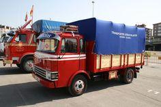 Ebro D150  kamyon -
