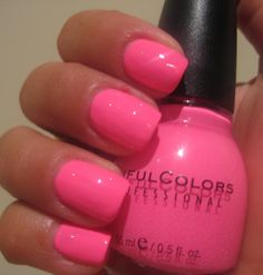 Sinful Colors - Fusion Neon