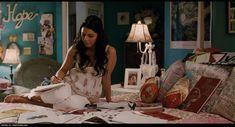 The Style Files: Gabriella Montez Room: High School Musical Decor Disney Day, Old Disney, Disney Movies, Disney Live, Film High School, Hight School Musical, Rhode Island, Gabriella High School Musical, Gabriela Montez