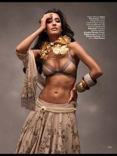 Vogue Nov 2014