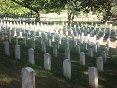 National Cemetery Washington DC