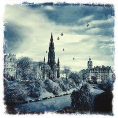 Edinburgh Artworks #Edinburgh #Scotland #Art