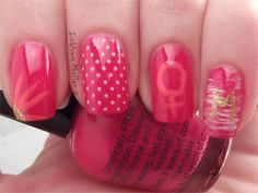 Mani for Madeline and @Polish Me, Please!