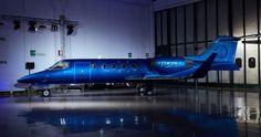 (5) 1998 Learjet 31A S/N167 Reg.I-CFLY TTAF 5644