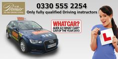 Our national deals are warranted to be those of the best value throughout the UK, and offering the highest level of driving instruction from the very highest level of qualified Approved Driving Instructors in the UK today, it really comes as no surprise that more and more driving instructors join us on a weekly basis.For moer info please visit-http://www.billplant.co.uk/driving_lessons_blackpool.php.
