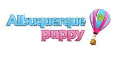 ABQ Puppy Logo