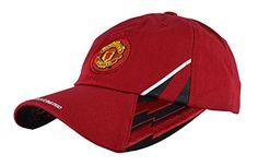 Manchester United Hat Cap Adjustable Rhinox Group Cap MUF...