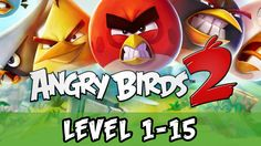 Angry Birds 2 - Level 1-15 Cobalt Plateaus Feathery Hills Gameplay Walkthrough includes 10 game levels: - Angry Birds 2 Level 1  - Angry Birds 2 Level 2  - Angry Birds 2 Level 3  - Angry Birds 2 Level 4  - Angry Birds 2 Level 5  - Angry Birds 2 Level 6  - Angry Birds 2 Level 7  - Angry Birds 2 Level 8  - Angry Birds 2 Level 9  - Angry Birds 2 Level 10  - Angry Birds 2 Level 11  - Angry Birds 2 Level 12  - Angry Birds 2 Level 13  - Angry Birds 2 Level 14  - Angry Birds 2 Level 15