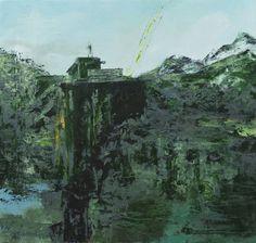 "Saatchi Art Artist Valentin Marian Ionescu; Painting, ""#31"" #art"