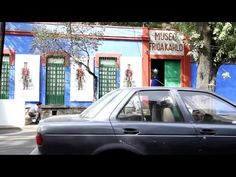 ▶ Univision News - Frida Kahlo's Closet is Opened 58 years After Her Death - YouTube