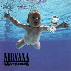 Nirvana - Nevermind. I first heard 'Smells Like Teen Spirit' around a month before it was released whilst in the Virgin Megastore in Oxford Street and it was one of only three records ever to make me actually stop in my tracks and rush over to the DJ to find out what it was (the others were 'Welcome to the Jungle' by GnR and 'Dr. Mabuse' by Propaganda