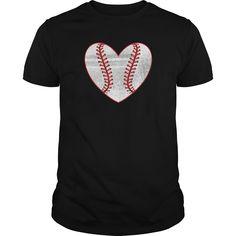 Awesome Tee Baseball Heart Softball Mom Baseball T Shirt Shirts & Tees Baseball Gifts, Sports Baseball, Baseball Mom, I Love Mom, Mom And Dad, Mom Son, Softball Mom, Heart Shirt, Mother Gifts