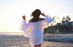 #laguna #beach #photoshoot #model #alexisalcala #goldenhour #shoot #portrait