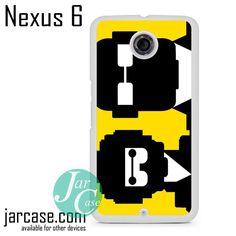 Gnarls Barkley Phone case for Nexus 4/5/6