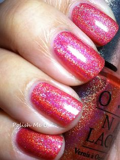 OPI DS Couture