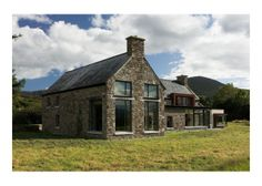 house design, PLM Architects, Kerry