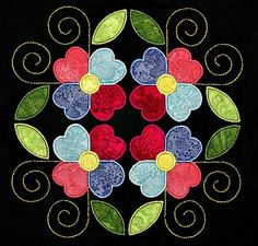 affairs of the heart quilt pattern - Bing Imágenes
