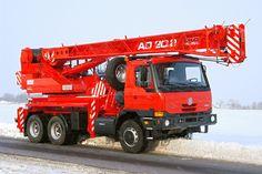 Tatra T815 Terr№ 6x6 AD 20.2