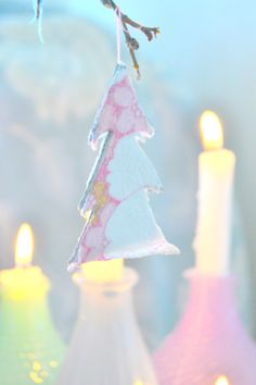 Birthday Candles, Diy, Bricolage, Do It Yourself, Homemade, Diys, Crafting
