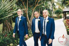 Best Man on Stephen & Marsha Wedding @ Sofitel Nusa Dua Bali
