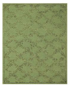 "Feizy ""TingTang"" rug - $1905"