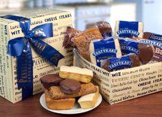 Nothing like Tastykakes for your Dad! Especially with our Tastykake Sampler Box Cake Basket,