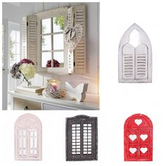 Yaşam alanlarınıza derinlik ve dekoratif bir görünüm ekleyecek ahşap dekoratif pencere aynaları keşfetmeye ne dersiniz? #Dekorazoncom >> http://www.dekorazon.com/dekoratif-ayna-kategorisi-105?sayfa=1&siralama_turu=fiyat&siralama=artan&marka%5B%5D=848&utm_source=pinterest&utm_medium=post&utm_campaign=pencereli-dekoratif-ayna