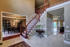 27 STRAWBERRY LN. Warren, NJ, 07059 $1,285,000 Bedrooms 5 Baths 5.1    Call Lauren Roth  (908) 377-9899 Staircase Ideas, New Construction, Baths, Colonial, Building A House, Bedrooms, Strawberry, House Ideas, New Homes