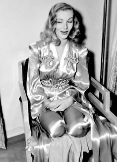 Veronica Lake in the 1940s.