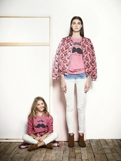 Lookbooks | Mango AW13 Kids Collection - Girl in the LensGirl in the Lens