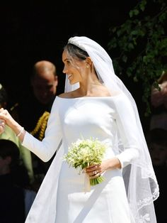 Meghan Markle's royal wedding bouquet has a hidden meaning—and it's so romantic.