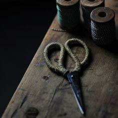 Forged Scissors